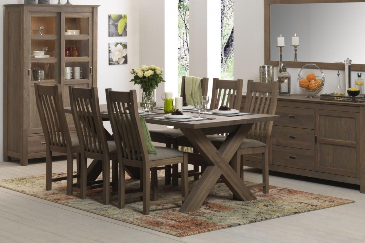 En tidlös matplats för kök eller vardagsrum