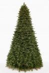 Julgran Giant Tree med förmonterade LED lampor. Konstgran för offentlig miljö. Finns i storlekarna storlekarna 4 -12 m.